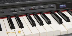 آموزش پیانو در کرج